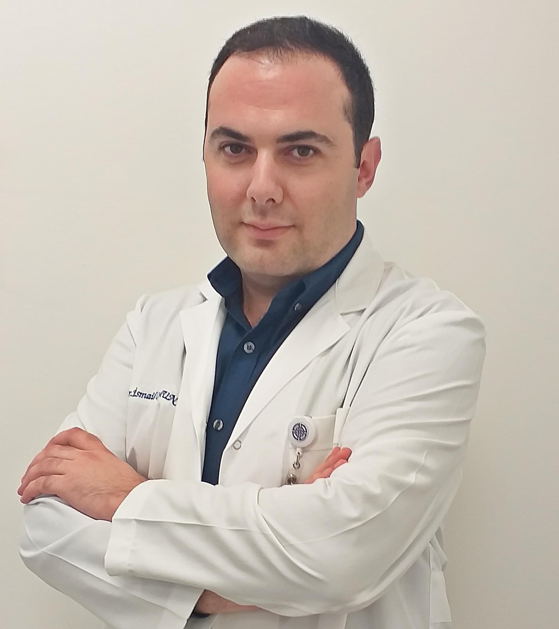 Uzm. Dr. İsmail OYTUN