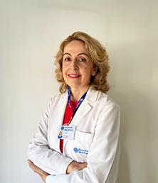 Uzm. Dr. Esra AKSOY