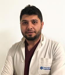Dr. Sinan Gülkaş