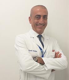 Uzm. Dr. Kadir POLAT