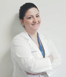 Uzm. Dr. Serpil KILINÇ