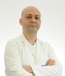 Uzm. Dr. Burak KIRAN