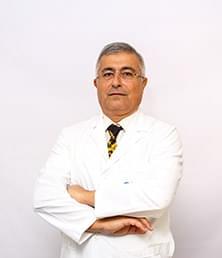 Prof. Dr. Murat Servan DÖŞOĞLU