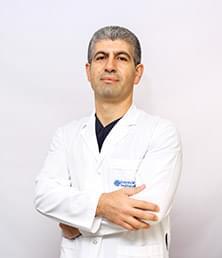 Uzm. Dr. Turgay KAHRAMAN