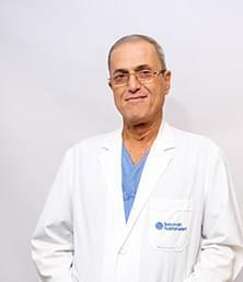 Uzm. Dr. Tahir Güngör İNCE