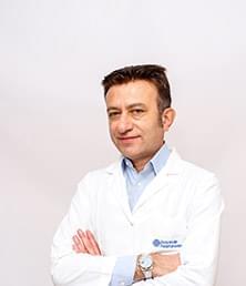 Prof. Dr. Timur TİMURKAYNAK