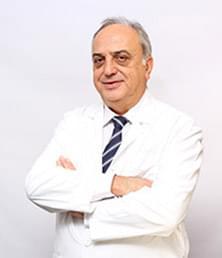 Prof. Dr. Tayfun GÜRPINAR