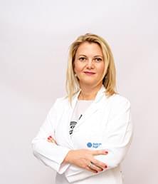 Uzm. Dr. Zeynep CİVELEK ÇAYNAK