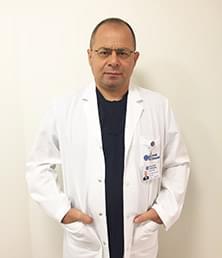 Uzm. Dr. A. Levent KANSIZ