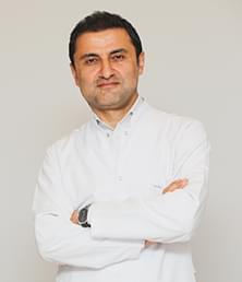 Doç. Dr. Mehmet Emre DİNÇ