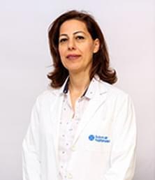 Dr. Dt. Arzu Sadiye BULDU