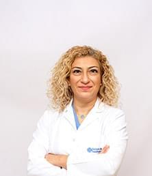 Uzm. Dr. Arzuay ERÇAL