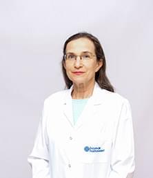 Uzm. Dr. Beyhan GÖKSAN BULGURLU