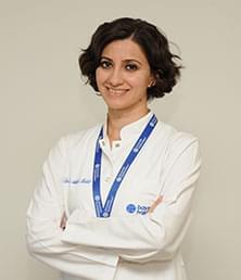 Dr. Dt. Ahu ADALI BEKİT