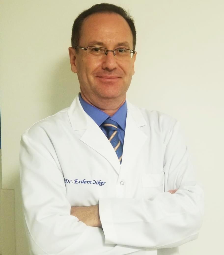 Prof. Dr. Erdem DİKER