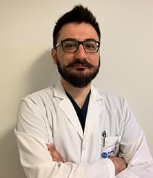 Uzm. Dr. Mahmut Arda ÇINARLIK