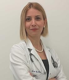 Uzm. Dr. Ece ESİN