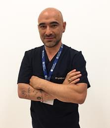 Dr. Gökhan ŞAHİN