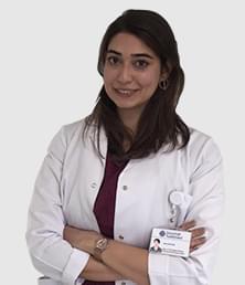 Dr. Dt. Nihal Eraydın