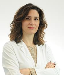 Uzm. Dr. Berna YAYLA ÖZKER