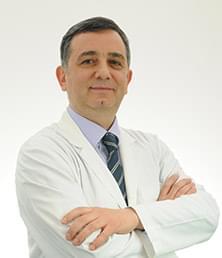 Uzm. Dr. Cüneyt OCAK
