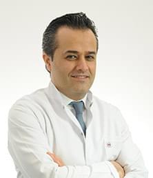 Doç. Dr. Ethem ŞAHİN