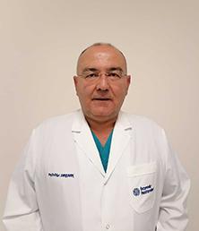Prof. Dr. Ahmet Nuri DANIŞMAN