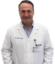 Doç. Dr. Mehmet ÖZEN