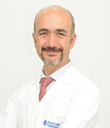 Uzm. Dr. Ersel DÜZGÜN