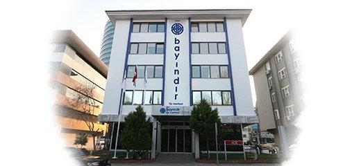 Levent Tıp Merkezi