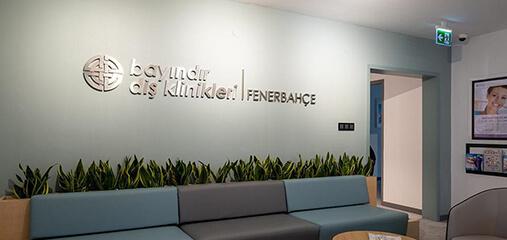 Bayındır Fenerbahçe Diş Kliniği