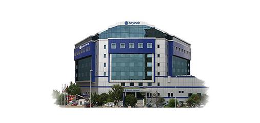 İçerenköy Hastanesi