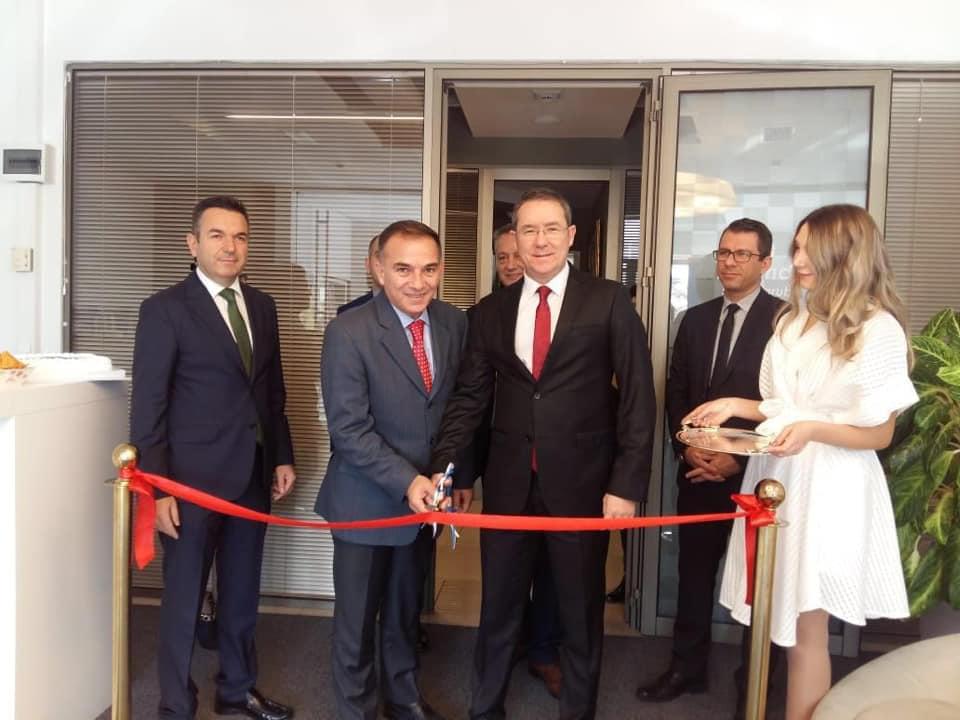 Bayındır Sağlık Grubu'ndan Kardeş Ülke Azerbaycan'a Sağlık Köprüsü