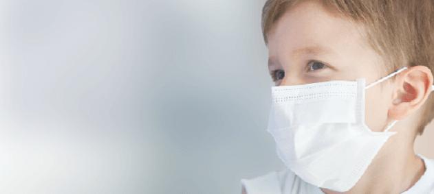 Çocuklarda COVID-19, Grip ve Zatürre Aşısı