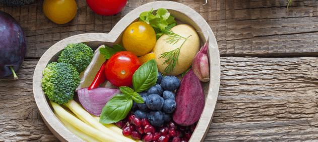 Sağlıklı Beslenme Prensipleri