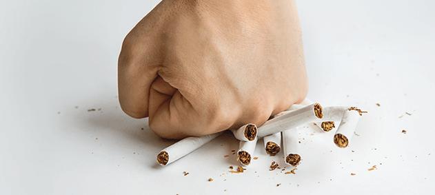 Sigarayı Bırakabilirsiniz!