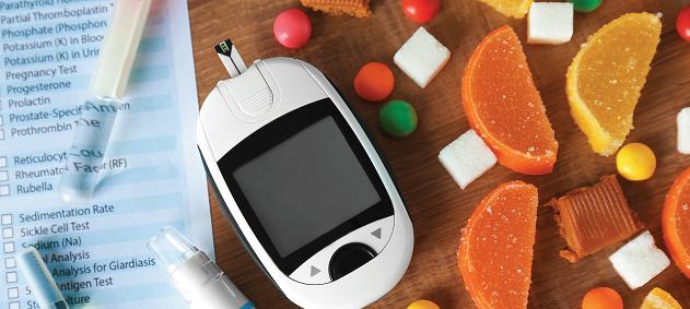 Diyabete Bağlı Hastalıkları Önlemek Elinizde!