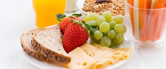 Akdeniz Tipi Beslenme Nasıl Olmalı?