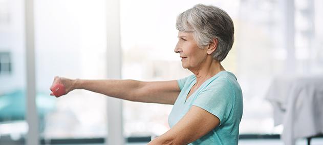 Osteoporoz Kontrolünüzü Yaptırdınız Mı?