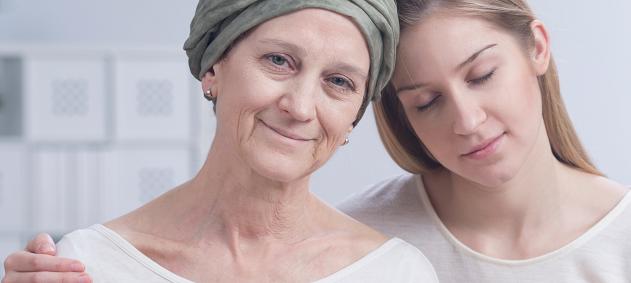 Kemoterapiden Korkmayın