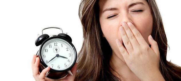Uyku Bozukluğu ve Kabızlık Parkinson Habercisi Olabilir