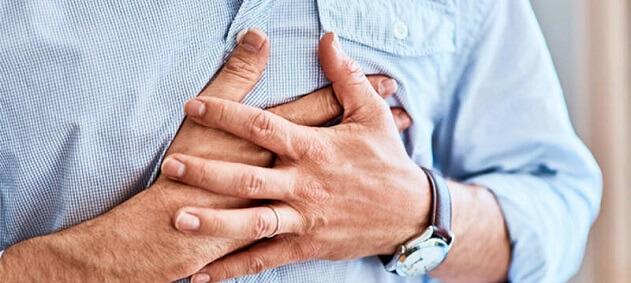 Tıkanan Kalp Damarlarına Karşı Çelik Stent