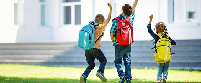 Okula Başlayan Çocuğunuza Doğru Desteği Sağlamak Elinizde