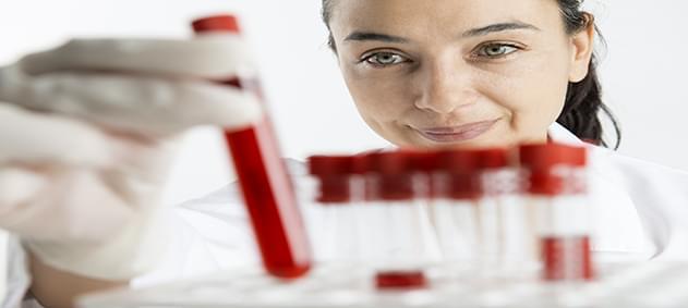 Tedavi İçin Bir Tüp Kan Yeterli