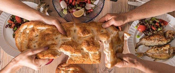 Ramazan'da Sağlıklı ve Formda Kalmak Mümkün