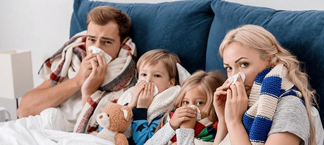 Grip ve Zatürre Aşısı Hakkında Merak Edilenler