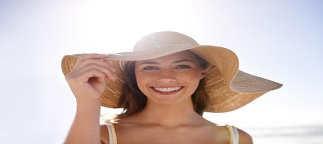 Güneş Varken Şapkasız Çıkmayın