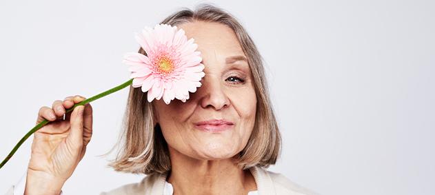 Menopoza Bakış Açınızı Değiştirin
