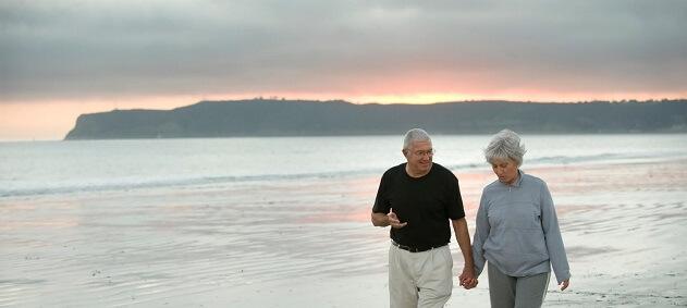 Sağlıklı Yaşlılık İçin 8 Öneri