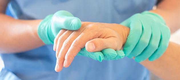 Coronavirus COVID-19 Salgını: Hastalarımız için Aldığımız Bazı Önlemler